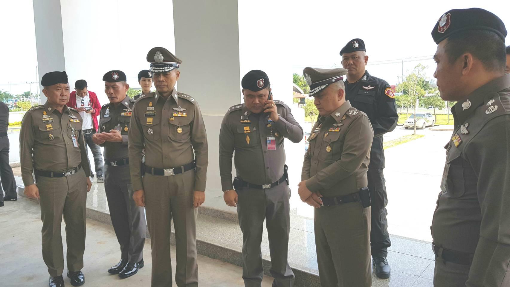 ํ่Royal Thai Police