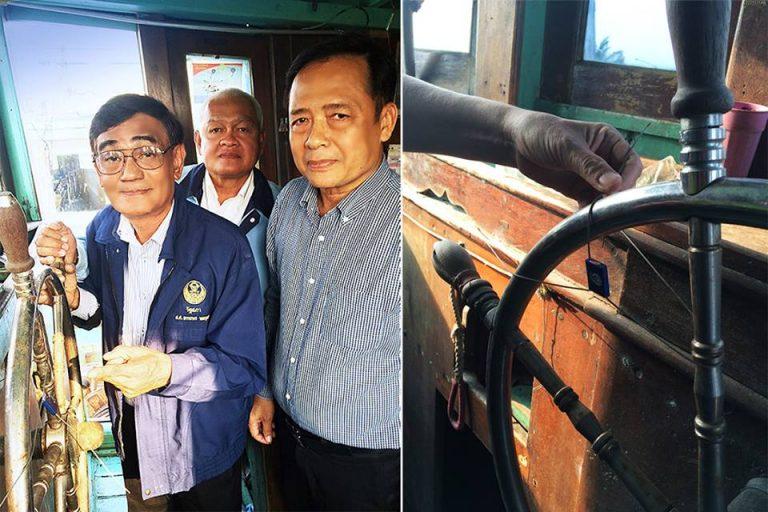 'อรรถพร-นิติรัฐ' ตะเพิด 'ฮิวแมนไรท์วอทช์' ลั่นอย่าเอาชีวิตชาวประมงไทยเป็นเหยื่อการเมือง