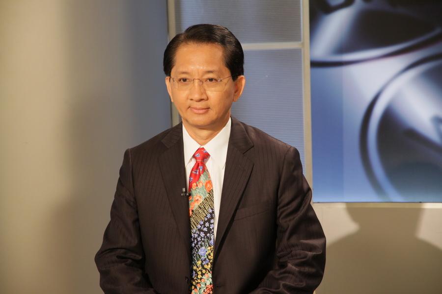 Theerachai Pheu Thai