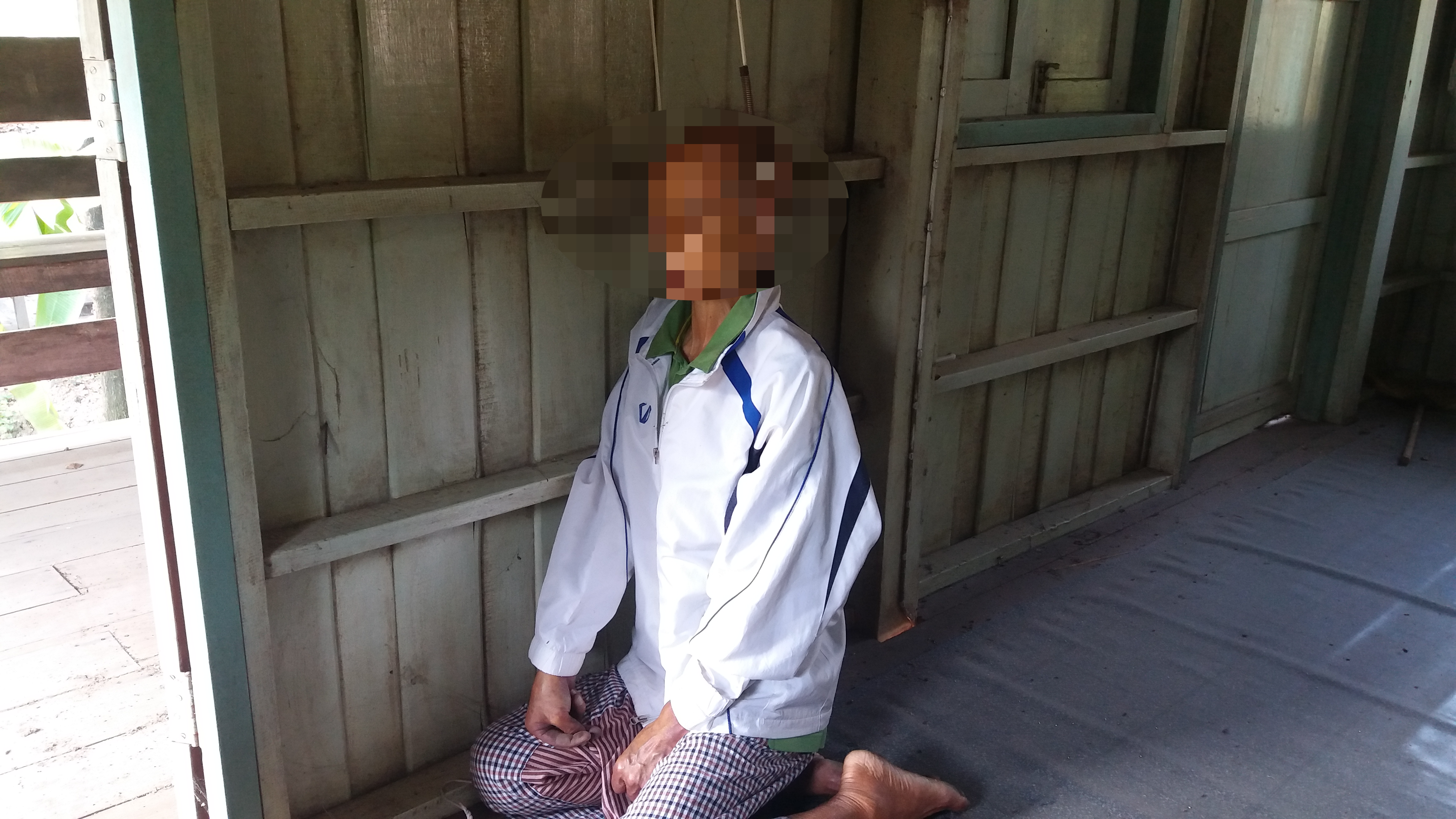 Suicide Thai Police