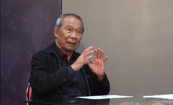 professor ramkamhaeng