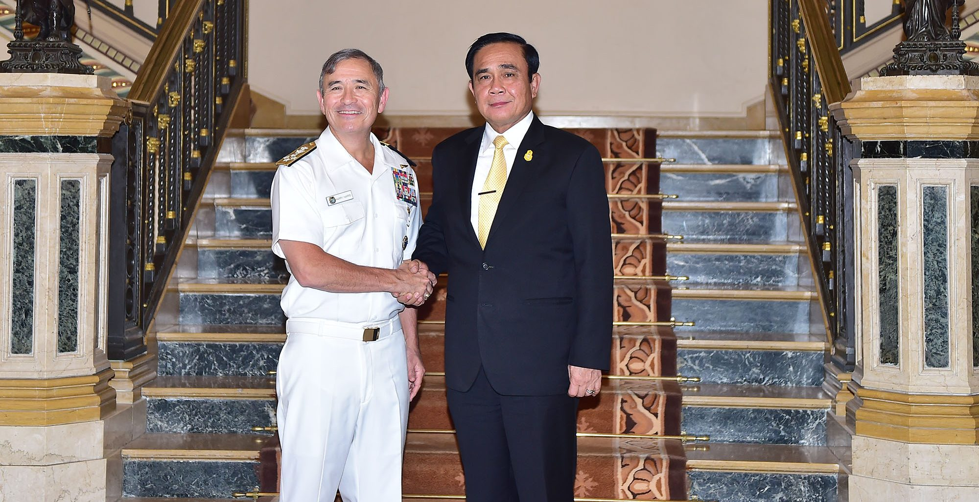 Prayut