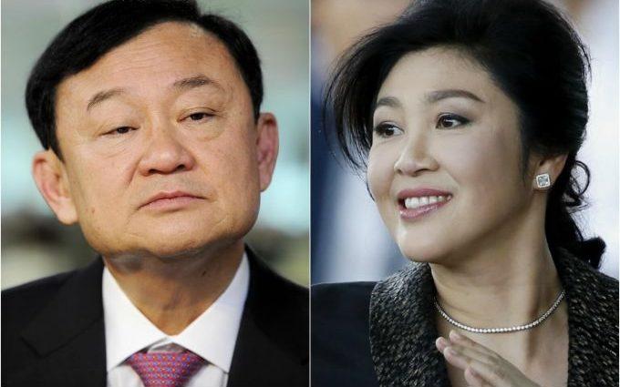 Thaksin-Yingluck