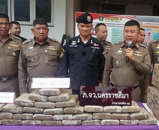 ตำรวจภูธรภาค 3