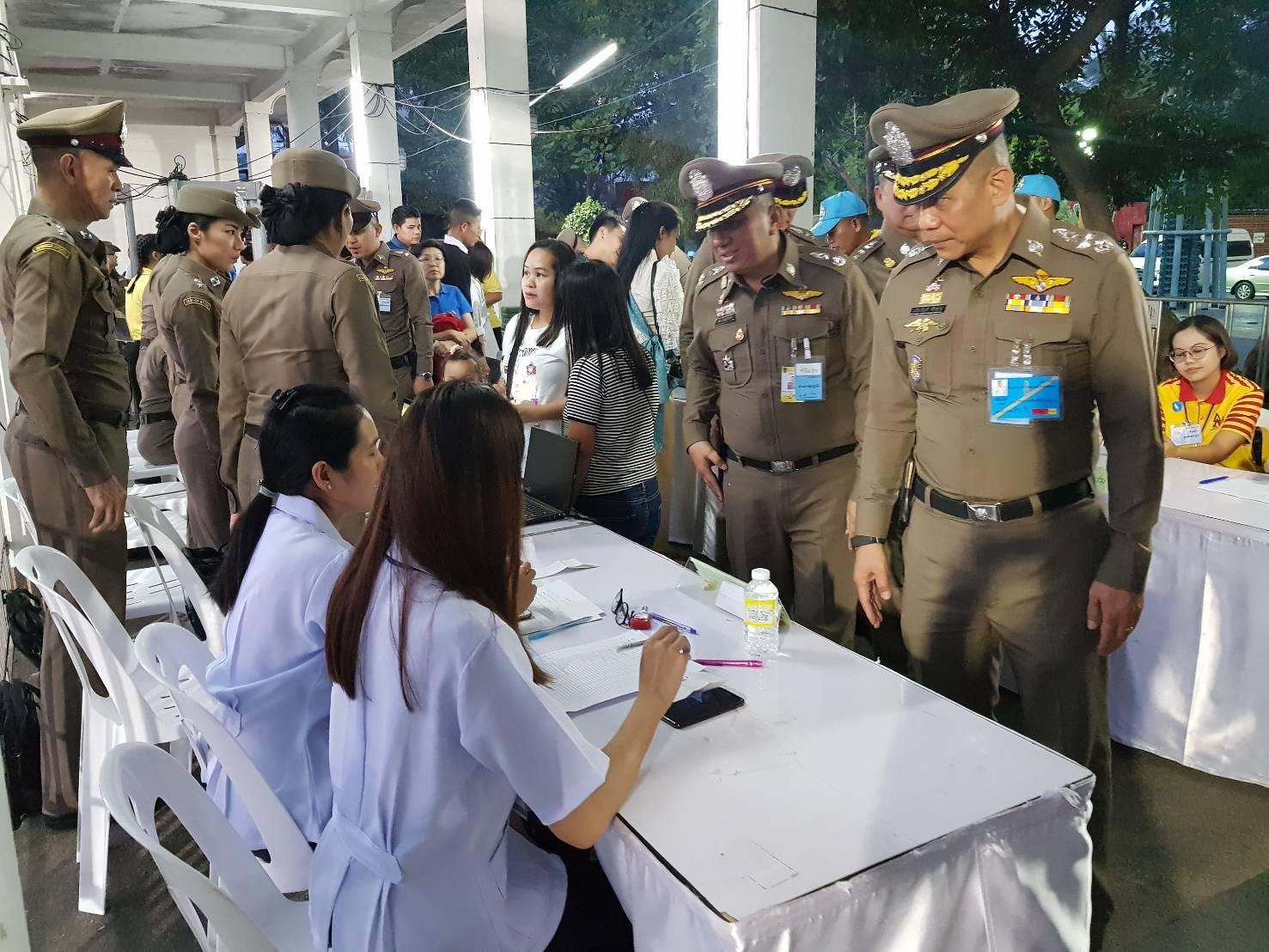 พลตำรวจเอก เฉลิมเกียรติ ศรีวรขาน
