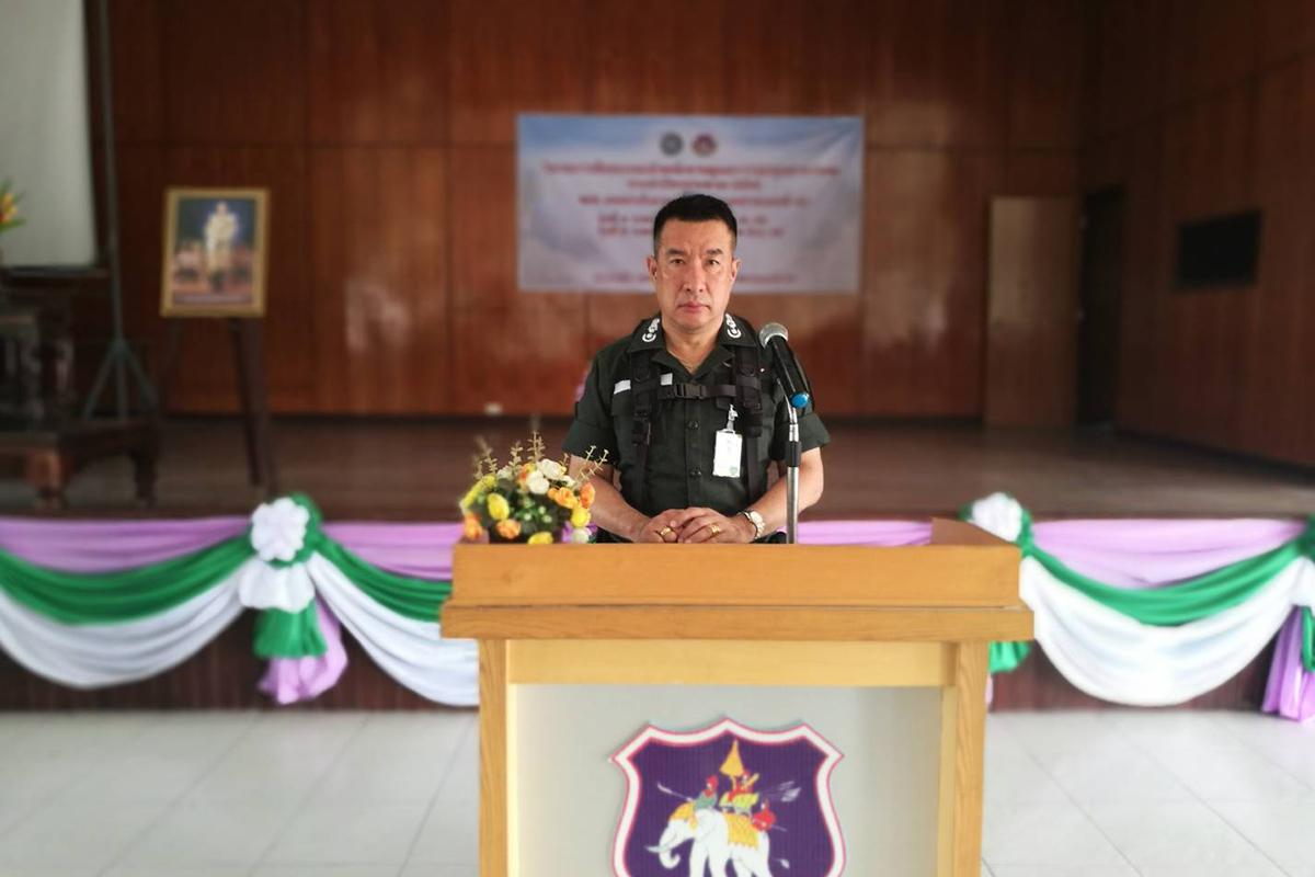 พลตำรวจตรี ปิยะ ต๊ะวิชัย