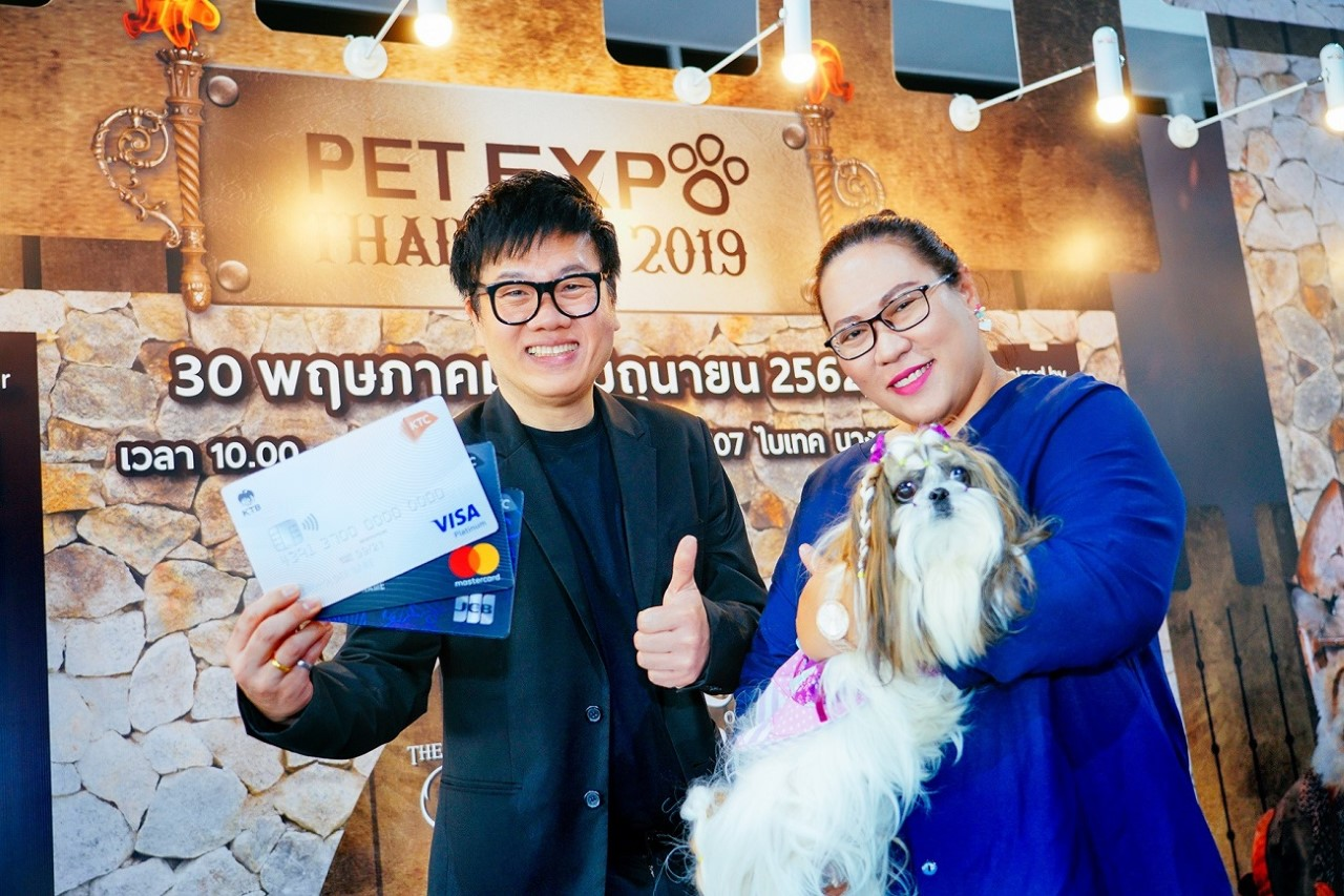Pet Expo Thailand 2019